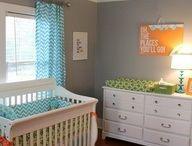 Babys Room / by Maria Noga