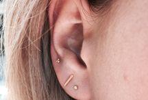 pierceing