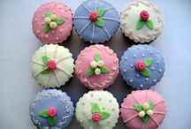 Cupcakes / by Tricia Cherry