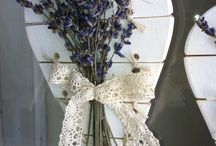 Сухоцветы Декор