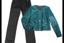 Looks: Combinación perfecta / Para que no existan detalles en tu outfit, te damos posibilidades de combinaciones perfectas.