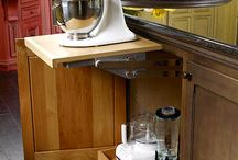 Kitchen Ideas / by Martha Cavazos Fipps