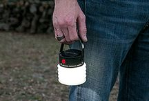 Clean Energy / Clean Energy | Personal Solar Light | Prepper | Camping | Survival | Outdoors | Solar Energy