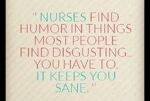 Nurses humor