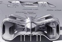 Automotive Design Inspiration