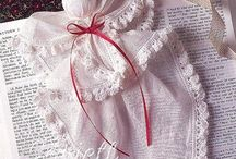 Angel Crafts / by Pamelia Campbell