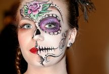 Halloween ideas / by Kylie Borges
