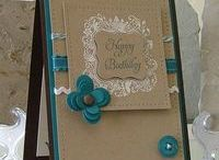 Card / Box - Elementary Elegance