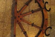 Artesanía en herraduras jdaniels