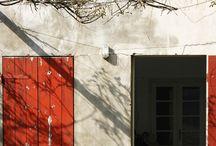 Casa con pergolato, Castelfelice / Casa con pergolato a Castelfelice, Montebello, Pavia. F.Collotti, M.Boasso, G.Caprarella, F.Ravara, fotografie di S.Acciai Castelfelice, Montebello, Pavia 1994-1997