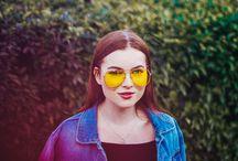Kristina Pendonen Photography / Photography