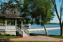 Skaneateles NY / The most beautiful of all the Finger Lakes & our home