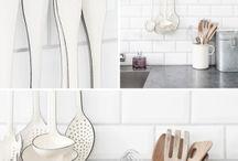 house slash home | kitchen