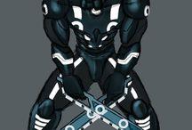 BionicleTron