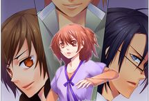 Free Otome Games