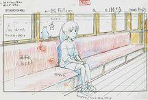 Master-Hayao Miyazaki