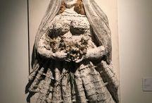 Niki De  Saint Phalle kollaasi
