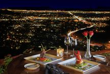 Restaurants With A View / Curated from the OpenTable's list of the Top 100 Scenic View Restaurants, these restaurants boast stunning vistas, stylish interiors, and beautiful – and delicious – food.