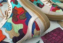 idee per scarpe