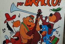 Libri Carosello Mondadori / Libri vintage Disney
