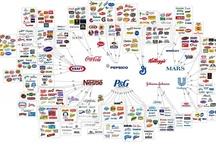 Kto ovláda svet / Kto nás nepriamo ovláda???