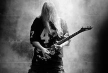 Burning Metal Machine / Music, Lifestyle, A Way Of Life