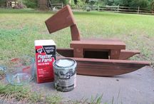 chalk paint recipe/process