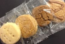 Wholesale Catering Cookies