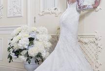Lace wedding dresses ideas