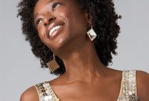 Afro Loving / Natural hair - Afros