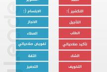 روائع اللغة العربية