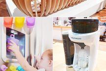 Pregnancy & Baby Gadgets