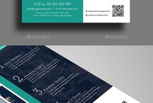 Layout / Flyers