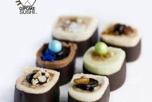 Desserts / desserts cakes and sweets for your wedding day and parties