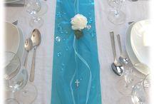 Hochzeit in türkis