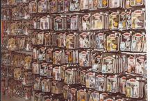 Favourite Star Wars Toys & Memorabilia / Some of our favourite pieces of Star Wars Toy & Memorabilia from Collectorism and the net.