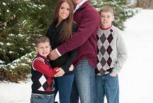 AJ - lidé - rodina, partneři
