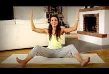 Yoga Anfänger