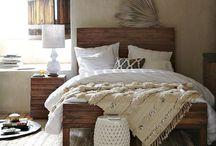Bedroom / by Kajsa White