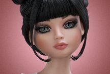 Monster High / Dolls