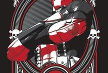DC Comics - Deadpool