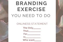 Personal Elevation / Practical, creative and effective strategies for getting to the next level.   ~ Ready to take your brand off-line, check out http://www.brandidsp.com