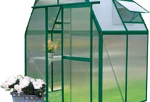 GREENHOUSES & THINGS