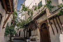 Algeria --> Algiers
