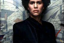 Julie Mehretu (Джулия Мерету)
