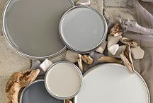 Decorating With Neutrals / by Kris @ Driven by Decor