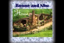Boone and Nhu
