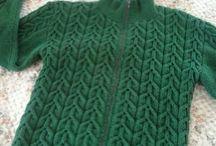 Crochet &Knitting Patterns