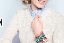 Jcrew style / Pieces combo from jcrew