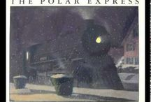 polar express / by Jennifer Turner